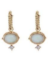 Earrings - Amelie Blue