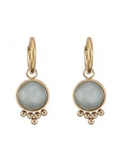 Earrings - Jayla Blue