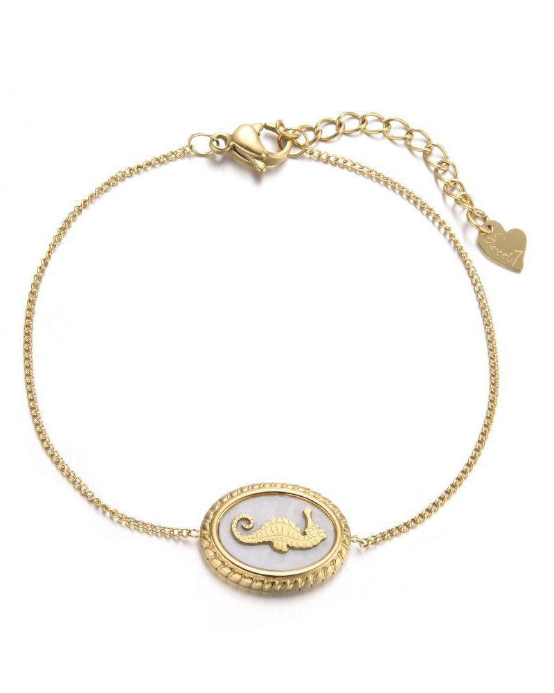 Bracelet - Seahorse