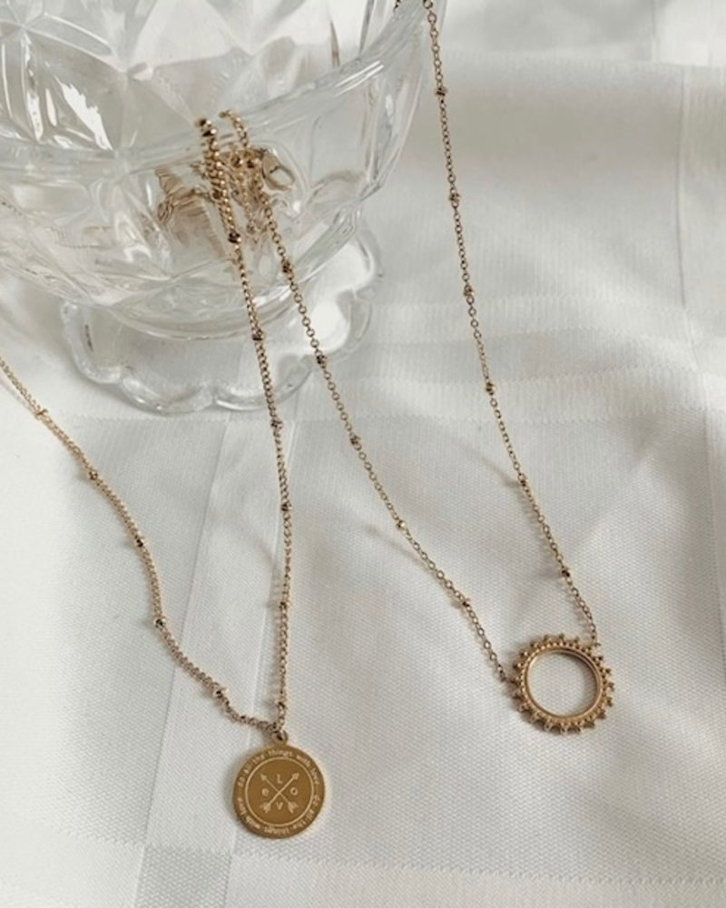Necklace - Yvah