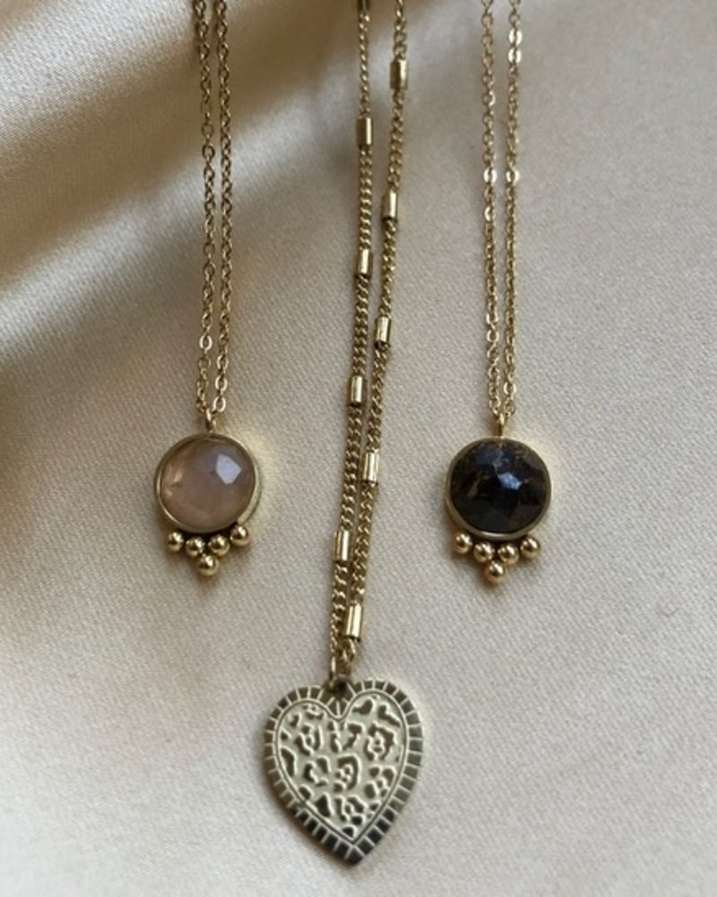 Necklace - Laylah