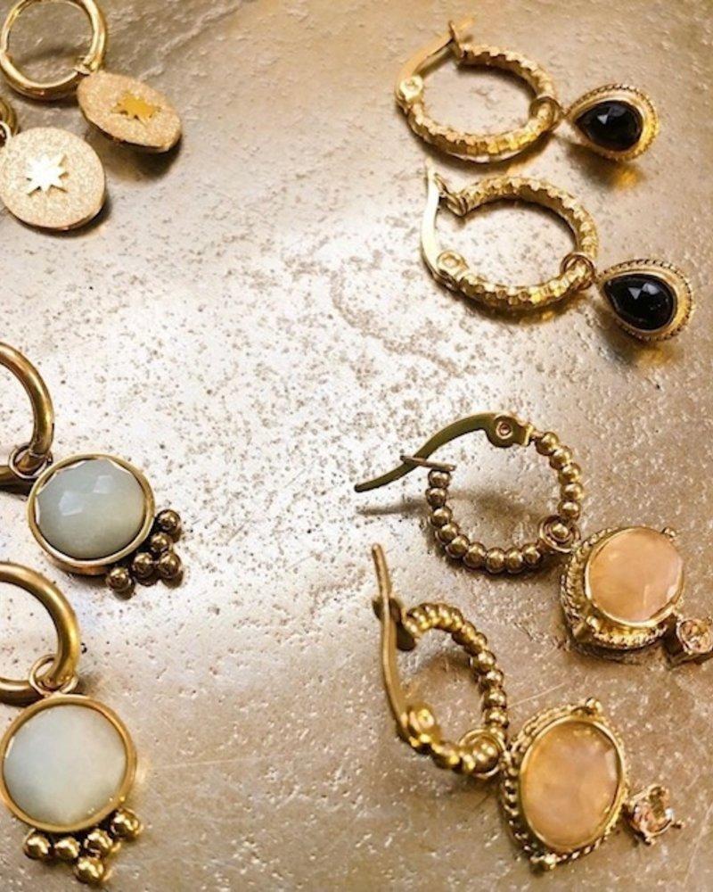 Earrings - Jayla Blue