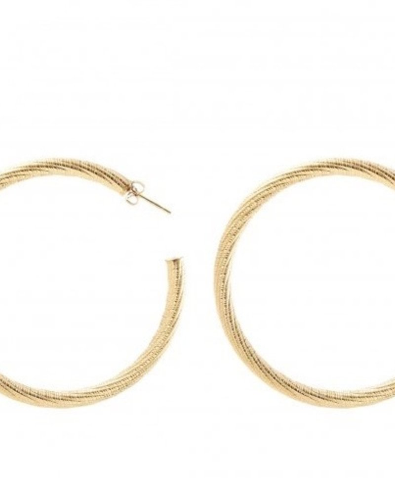 Earrings - Finn Big