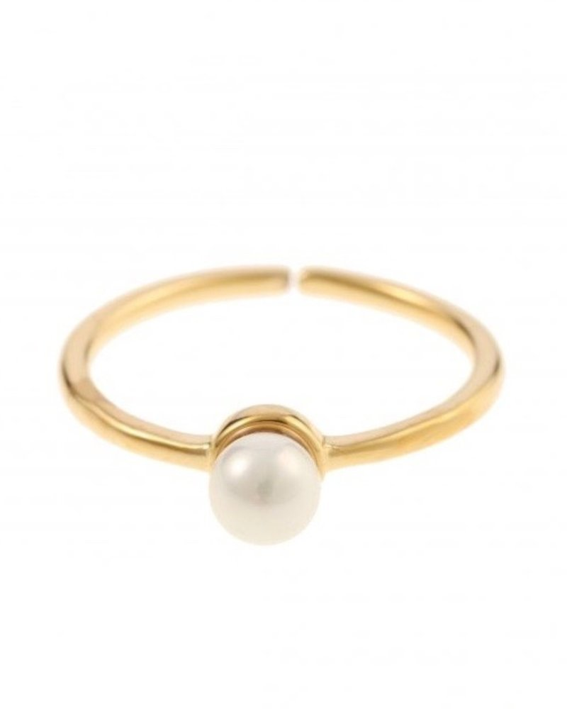 Ring - Pearl