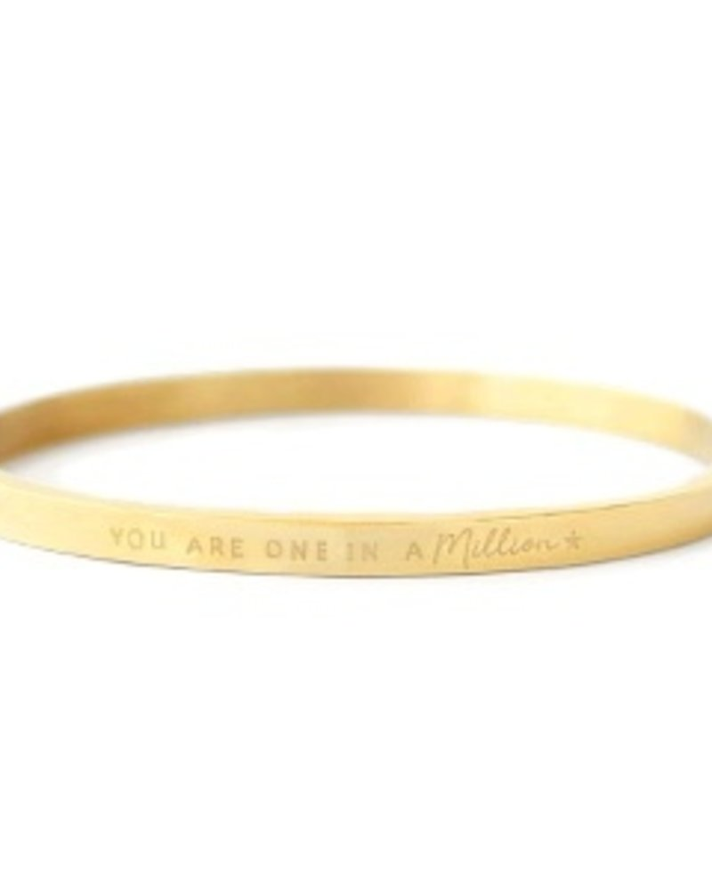 Bracelet - You Are One In A Million