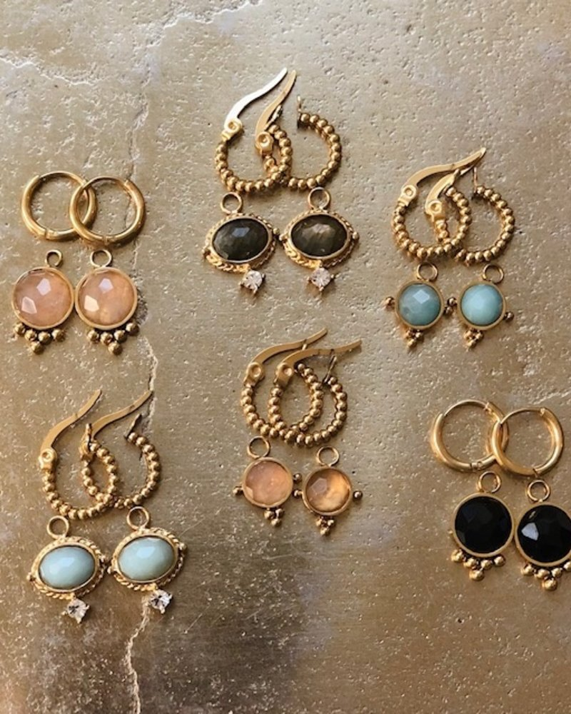Earrings - Jayla Black