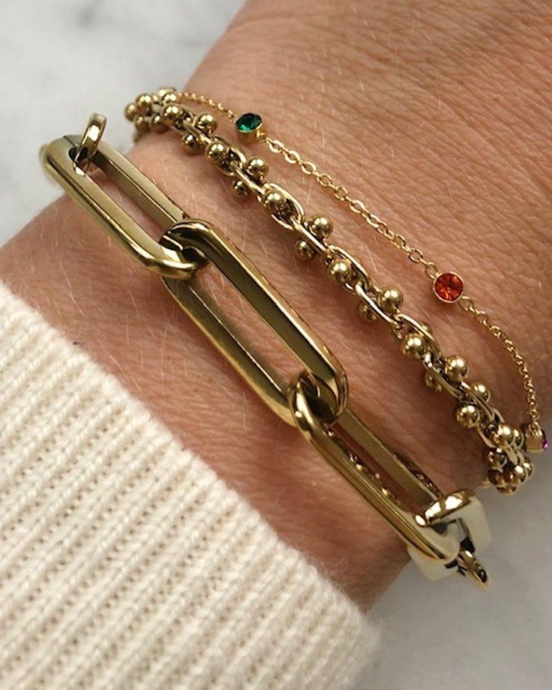 Armband - Rainbow