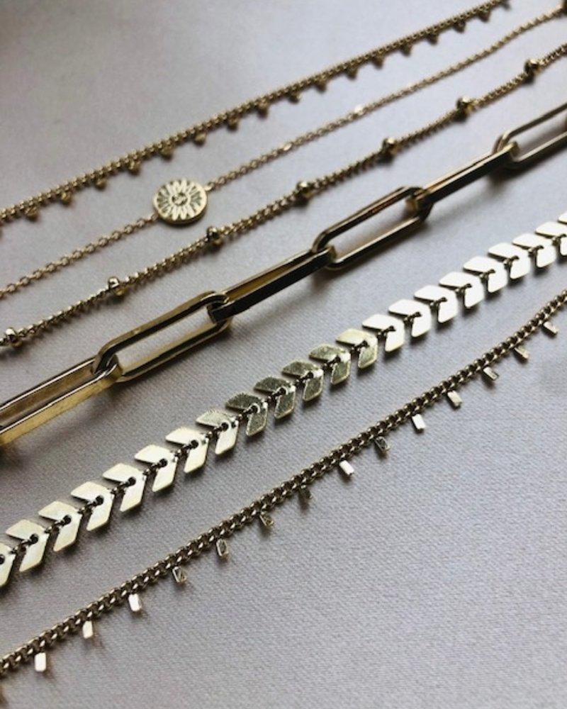 Bracelet - Chunky