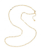 Necklace - Small Link Long