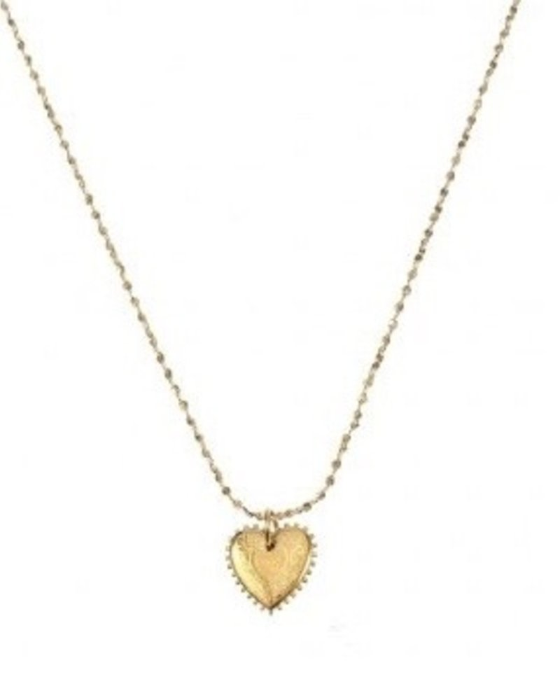 Necklace - Sweet Heart
