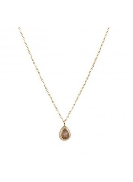 Necklace - Khloe Brown