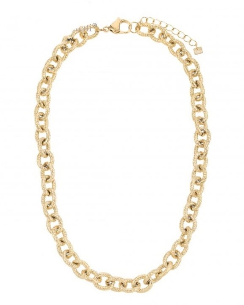 Ketting - Round Thick Link
