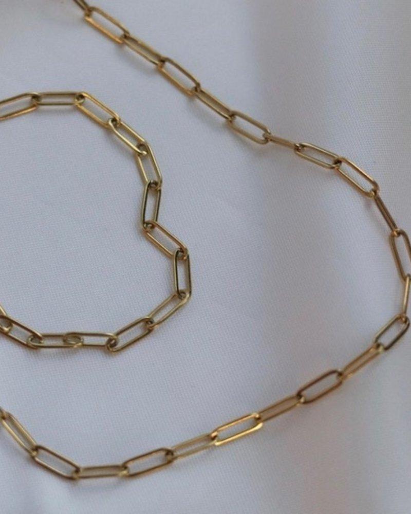 Bracelet - Fauve