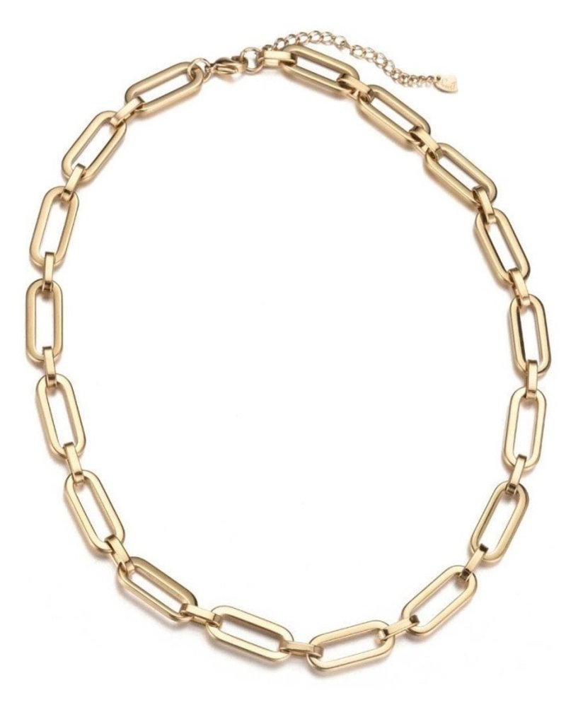Necklace - Bossy