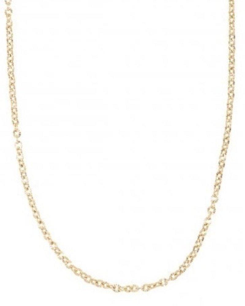 Necklace - Plain Necklace