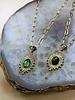 Necklace - Avasa Green