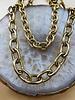 Necklace - Big Link Necklace