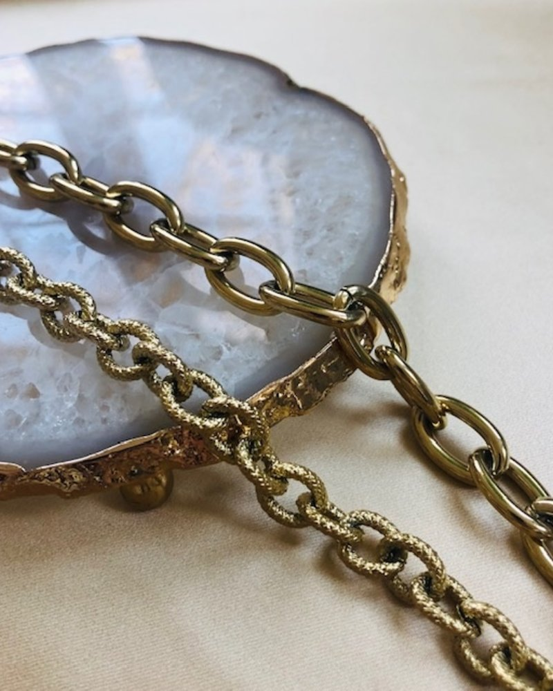 Ketting - Big Link Necklace
