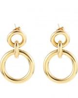 Earrings - Isa