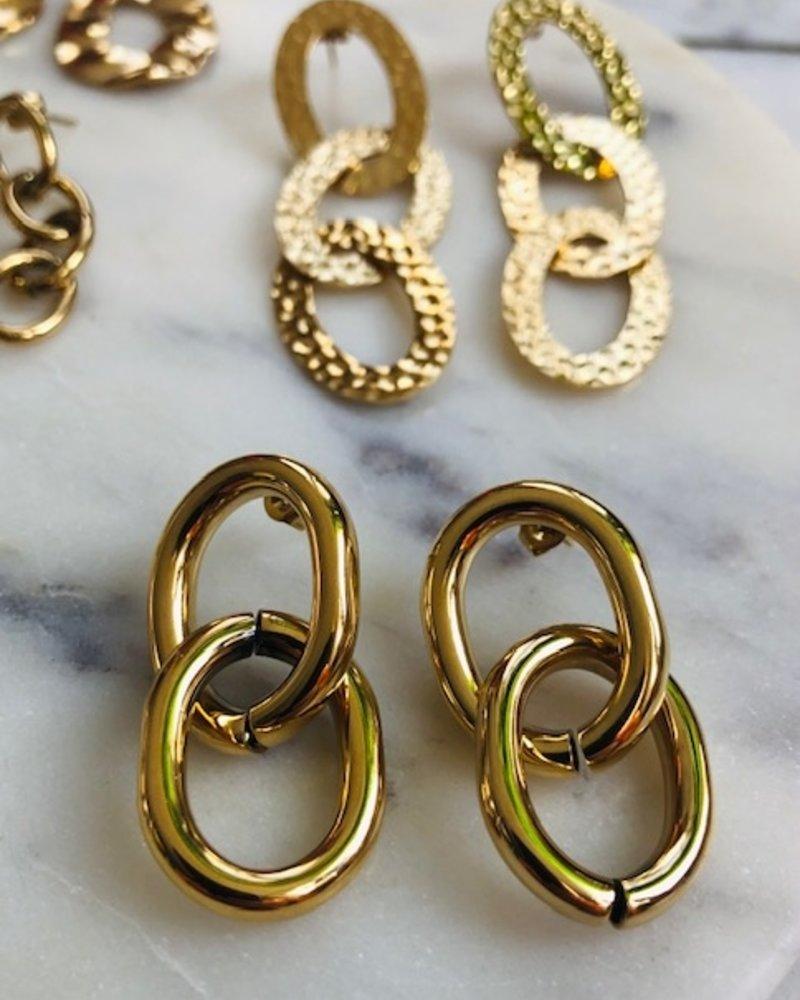 Earrings - Jai