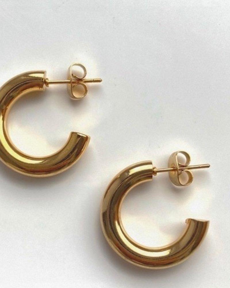 Earrings - Lovely
