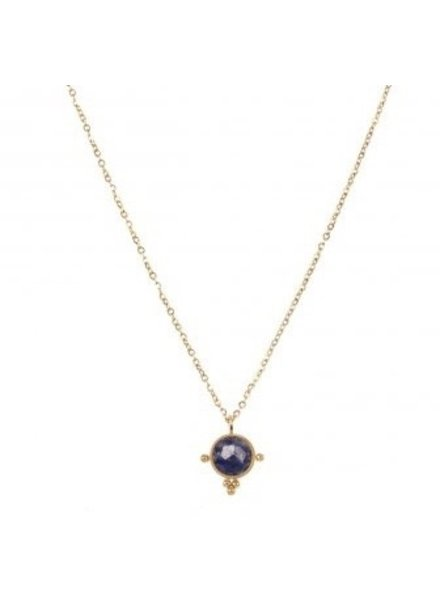 Ketting - Lola Dark Blue