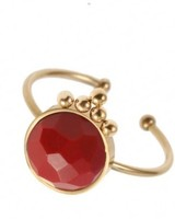 Ring - Jayla Red