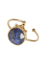 Ring - Jayla Dark Blue