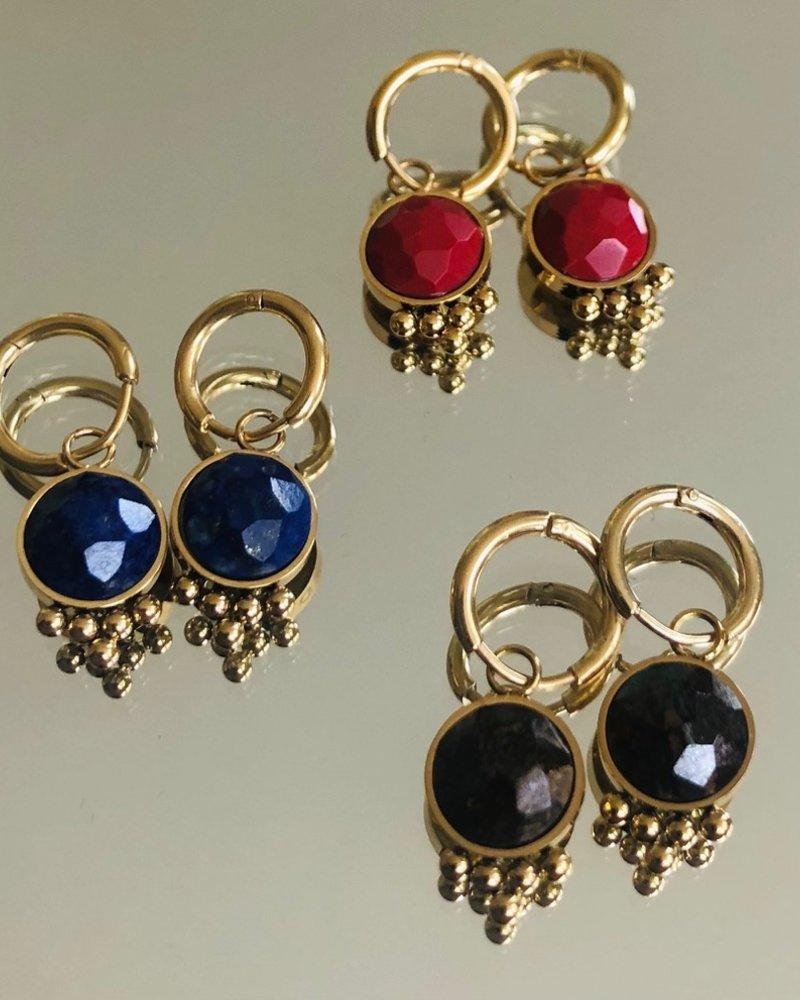 Earrings - Jayla Brown