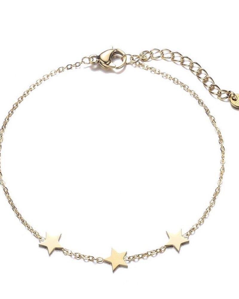 Bracelet - 3 Stars