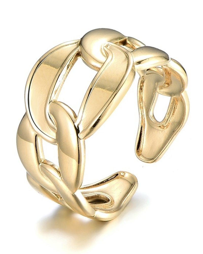 Ring - Thick Link