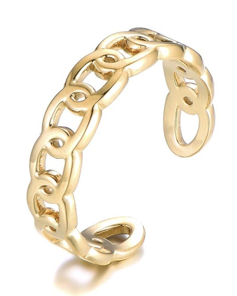 Ring - Bossy