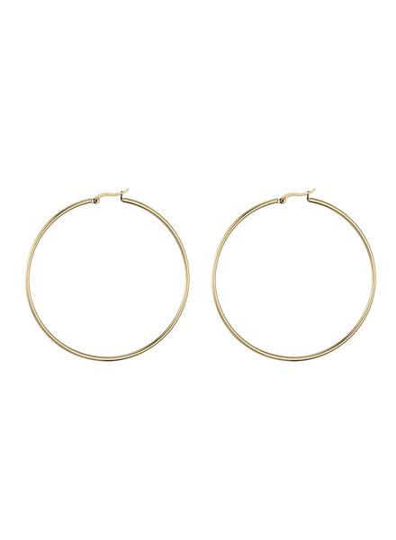 Earrings - Every Day Hoops