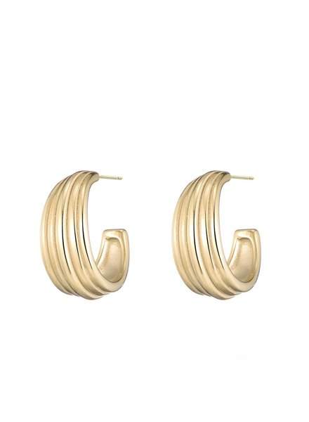 Earrings - Goddess