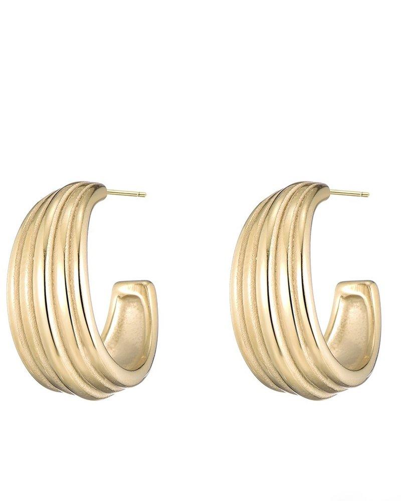 Earrings - Goddess