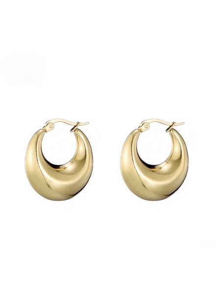 Earrings - Djana