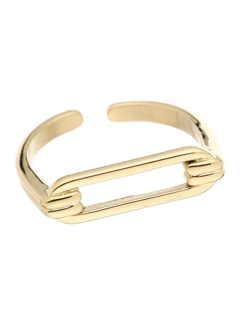 Ring - Rectangle