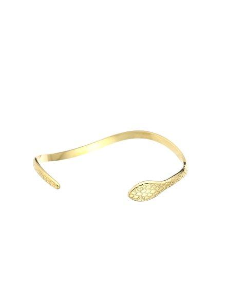Armband - Snake Bangle