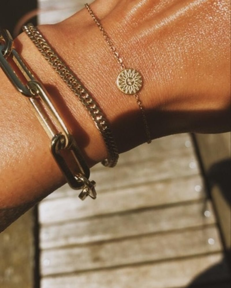 Armband - Bossy