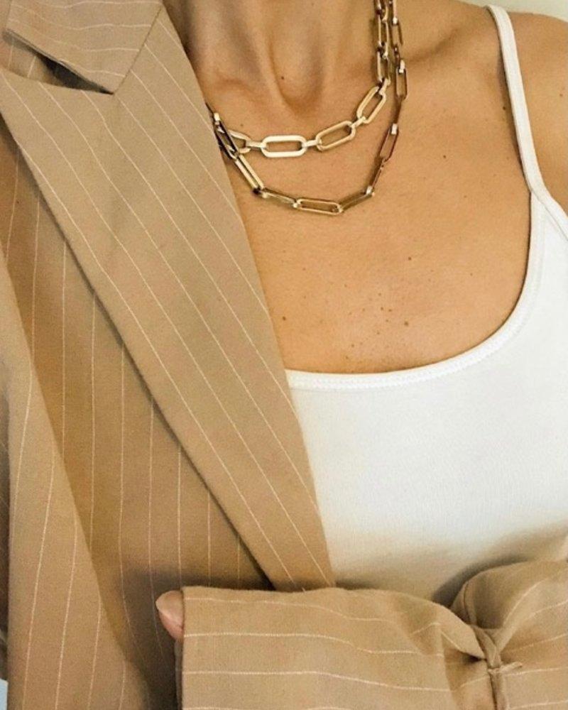 Necklace - Chunky