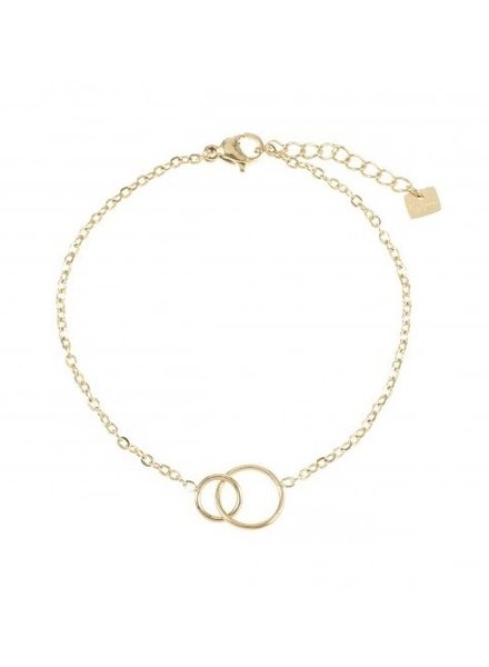 Bracelet - Double Round