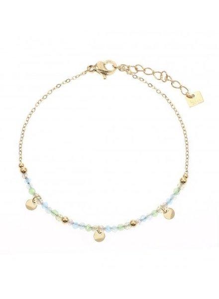 Armband - Colorful Beads