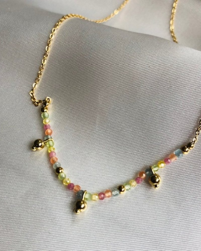 Necklace - Summer Love