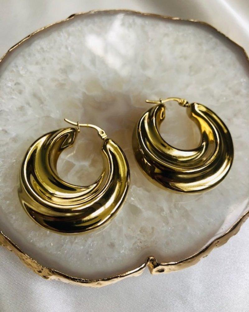 Earrings - Nola