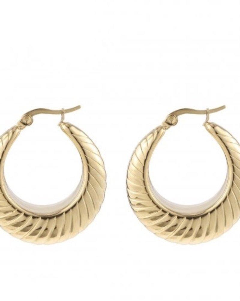 Earrings - Dalila