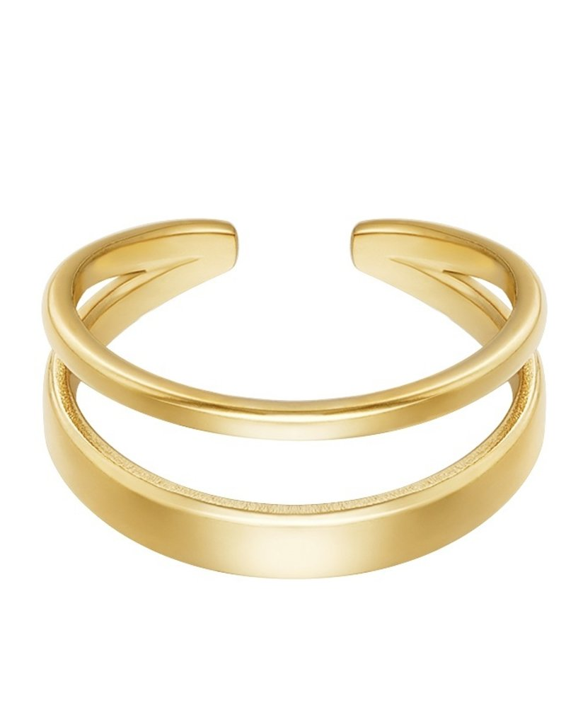 Ring - Two In One