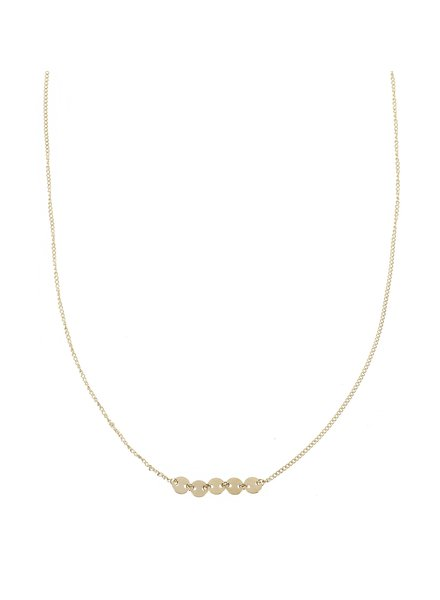 Necklace - 5 Rounds