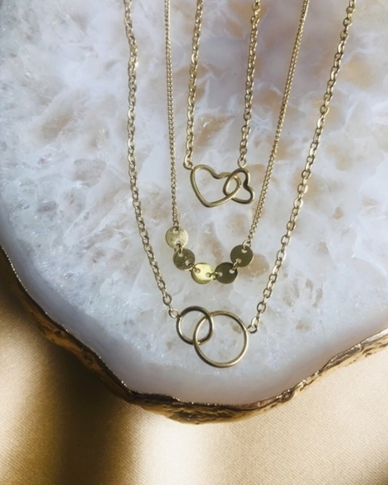 Ketting - Double Round