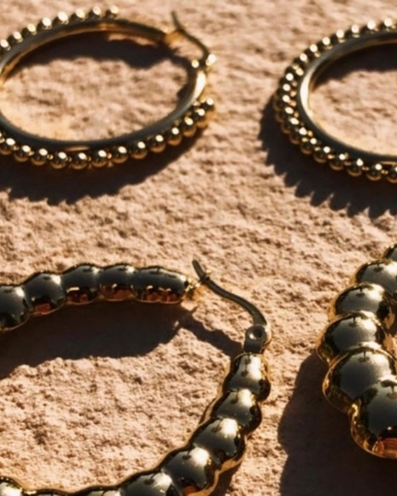 Earrings - Nala