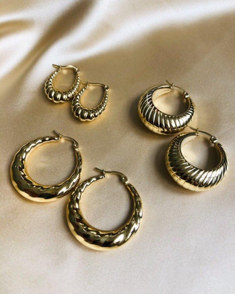 Earrings - Ayana